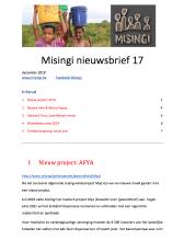 Nieuwsbrief 17