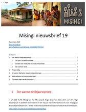 Nieuwsbrief 19